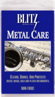 Blitz Silver Care Cloth